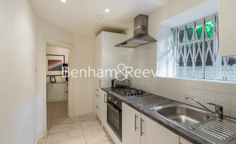 1 bedroom(s) flat to rent in Finchley Road, Hampstead, NW8-image 1