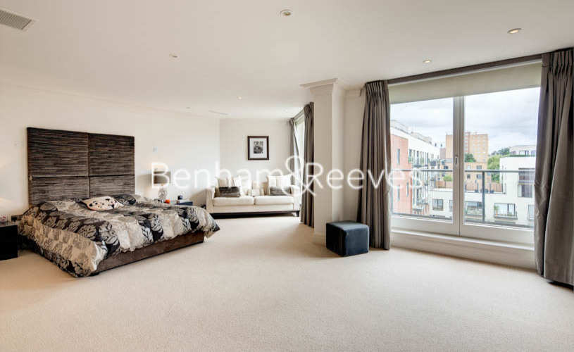 3 bedroom(s) flat to rent in Hodford Road, Golders Green, NW11-image 4