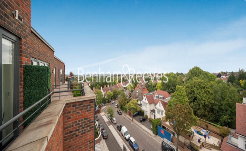 3 bedroom(s) flat to rent in Hodford Road, Golders Green, NW11-image 8