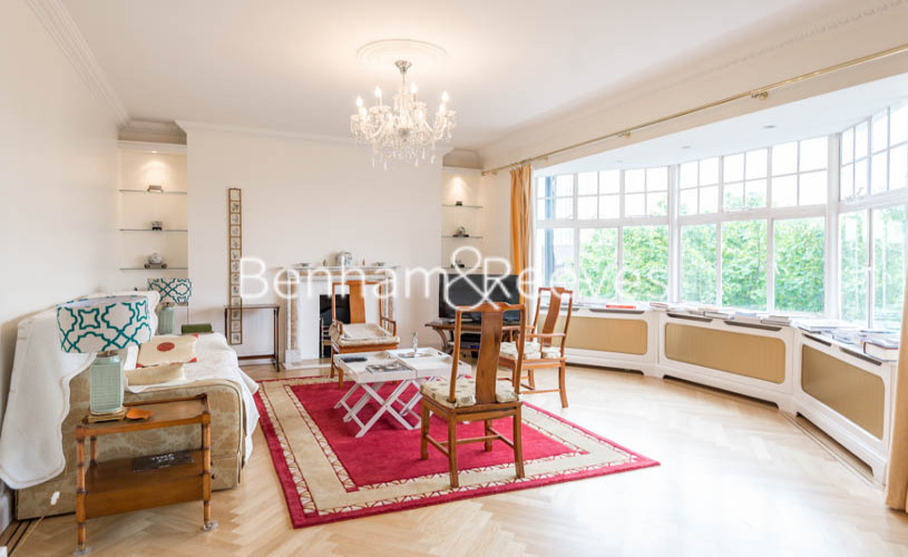 4 bedroom(s) flat to rent in Eton Court, Hampstead, NW3-image 1