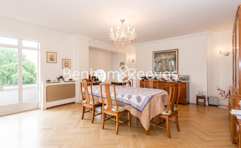 4 bedroom(s) flat to rent in Eton Court, Hampstead, NW3-image 3