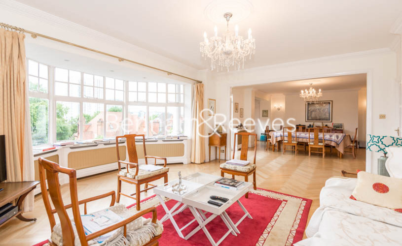 4 bedroom(s) flat to rent in Eton Court, Hampstead, NW3-image 8