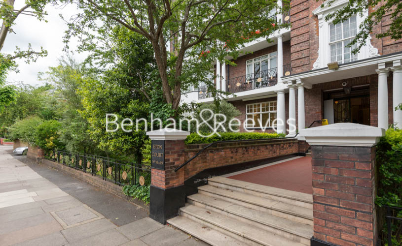 4 bedroom(s) flat to rent in Eton Court, Hampstead, NW3-image 14