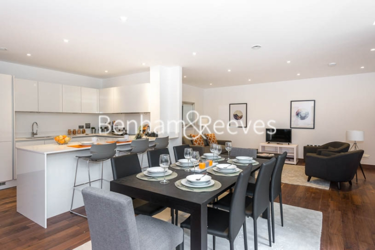 3 bedroom(s) flat to rent in Maygrove Road, West Hampstead, NW6-image 3