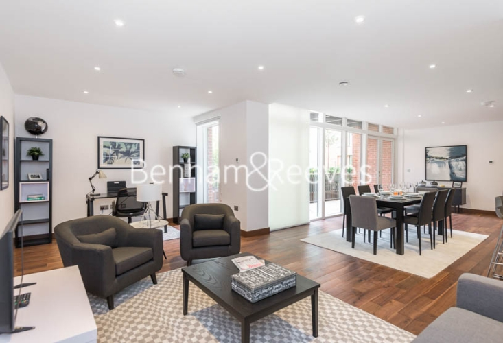 3 bedroom(s) flat to rent in Maygrove Road, West Hampstead, NW6-image 7