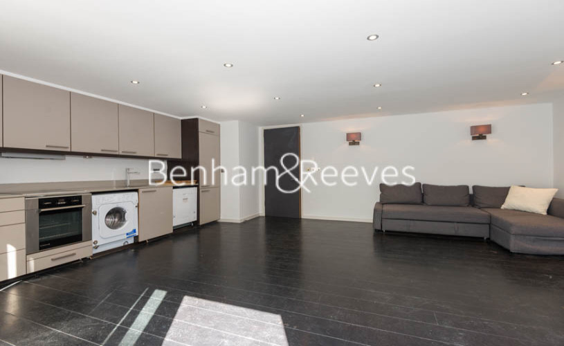 1 bedroom(s) flat to rent in Loudoun Road, South Hampstead, NW8-image 1