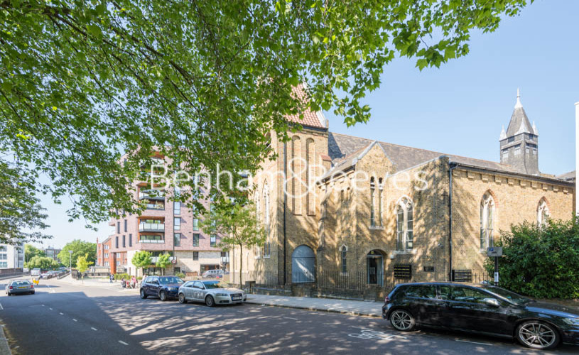 1 bedroom(s) flat to rent in Loudoun Road, South Hampstead, NW8-image 12