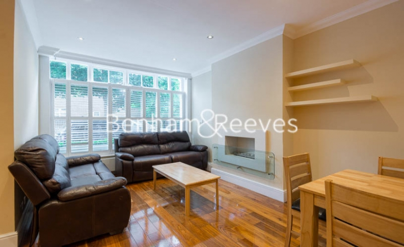 4 bedroom(s) house to rent in Violet Hill, St John's Wood, NW8-image 1