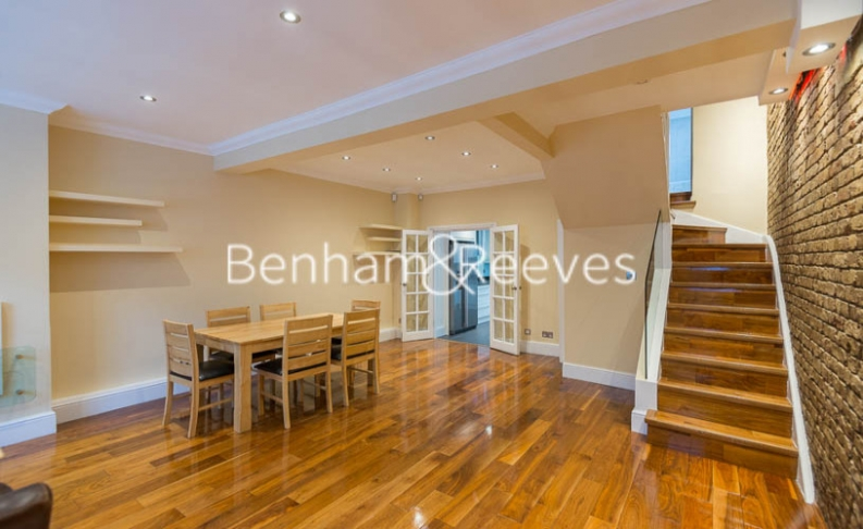 4 bedroom(s) house to rent in Violet Hill, St John's Wood, NW8-image 3
