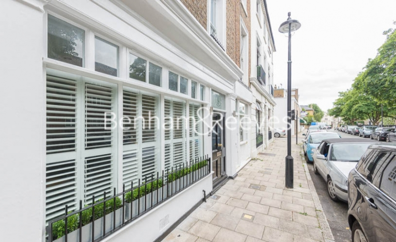 4 bedroom(s) house to rent in Violet Hill, St John's Wood, NW8-image 7
