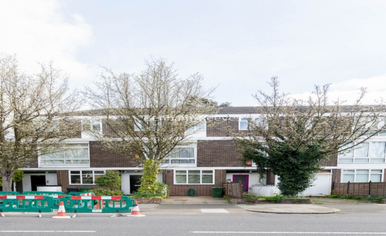 4 bedroom(s) house to rent in Loudoun Road, St John's Wood, NW8-image 13