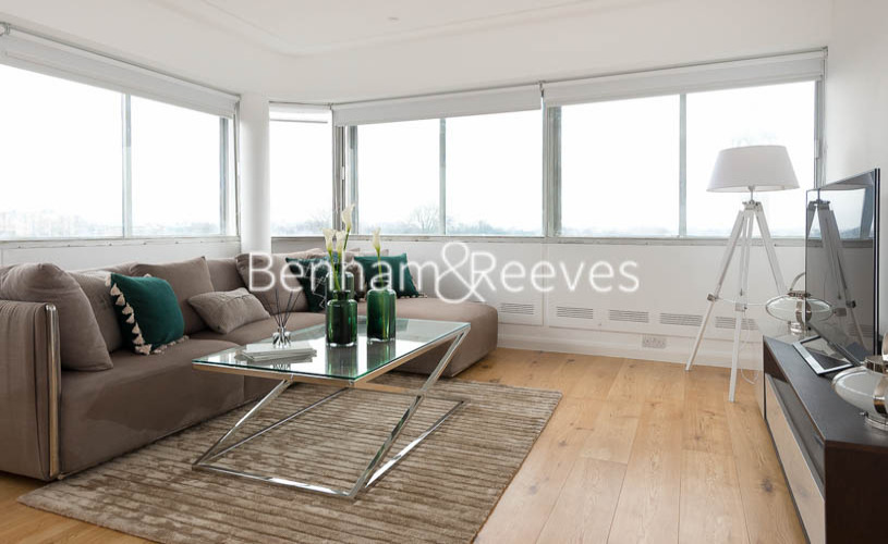 2 bedroom(s) flat to rent in Park Road, St John's Wood, NW8-image 1