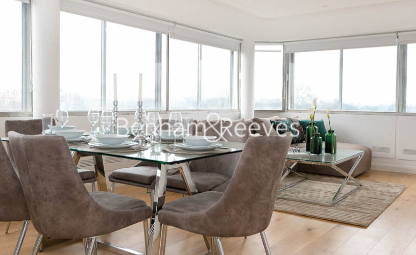 2 bedroom(s) flat to rent in Park Road, St John's Wood, NW8-image 3