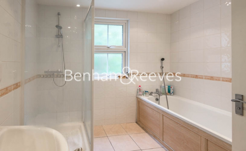 1 bedroom(s) flat to rent in Willoughby Road, Hampstead, NW3-image 4