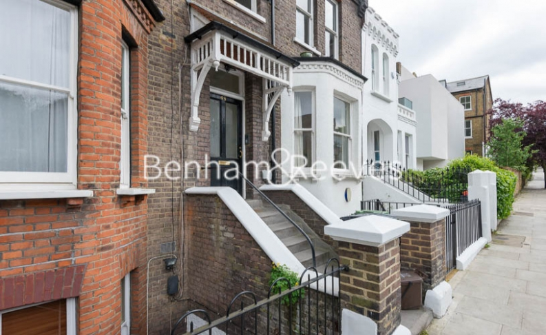1 bedroom(s) flat to rent in Willoughby Road, Hampstead, NW3-image 5