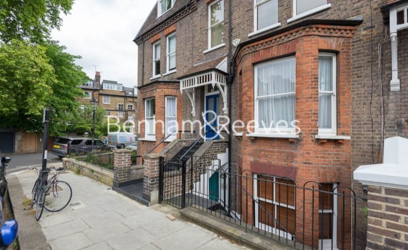 1 bedroom(s) flat to rent in Willoughby Road, Hampstead, NW3-image 7