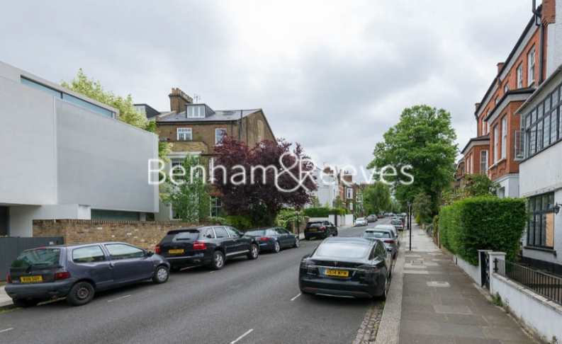 1 bedroom(s) flat to rent in Willoughby Road, Hampstead, NW3-image 8