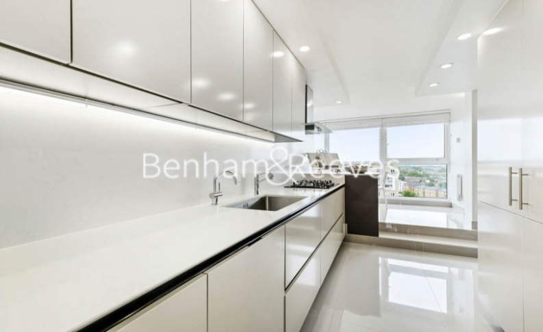 5 bedroom(s) house to rent in Boydell Court, St John's Wood, NW8-image 2