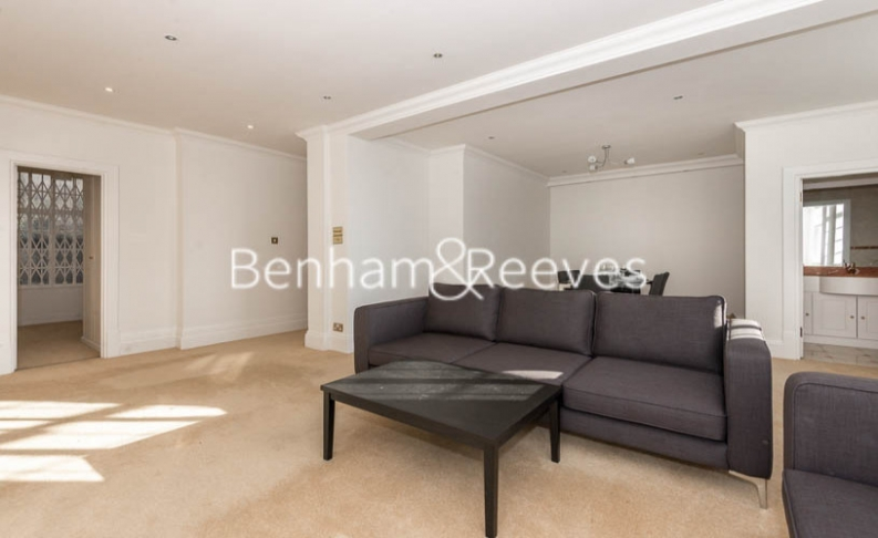 3 bedroom(s) flat to rent in Strathmore Court, Hampstead, NW8-image 1