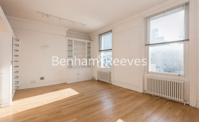 1 bedroom(s) flat to rent in Pond Street, Hampstead, NW3-image 1