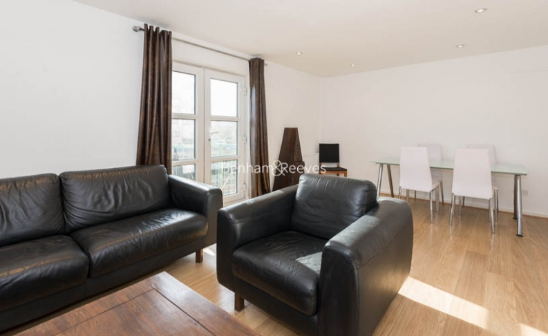 1 bedroom(s) flat to rent in Lorne Close, St John Wood, NW8-image 1