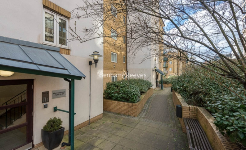 1 bedroom(s) flat to rent in Lorne Close, St John Wood, NW8-image 5