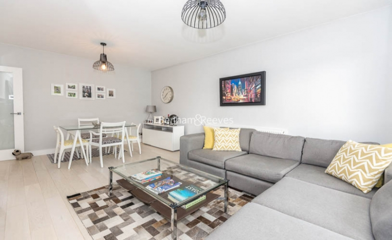 2 bedroom(s) flat to rent in Priory Road, Hampstead, NW6-image 1