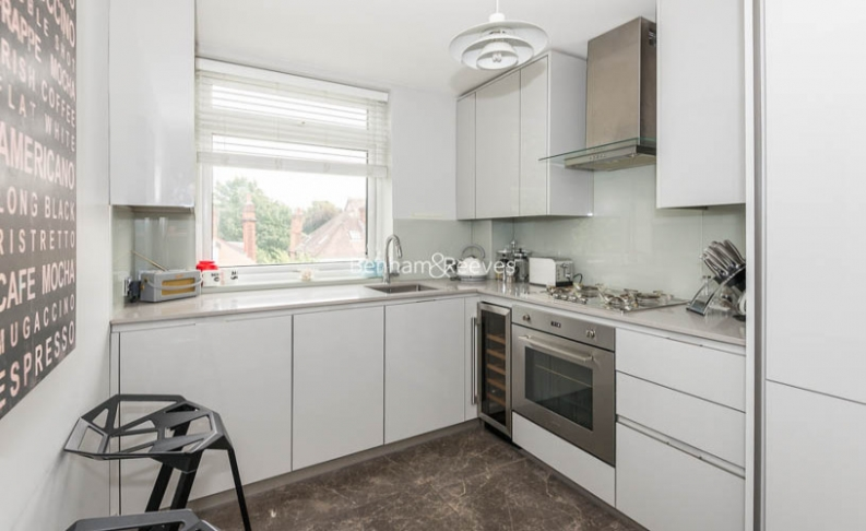 2 bedroom(s) flat to rent in Priory Road, Hampstead, NW6-image 4
