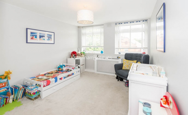 2 bedroom(s) flat to rent in Priory Road, Hampstead, NW6-image 7
