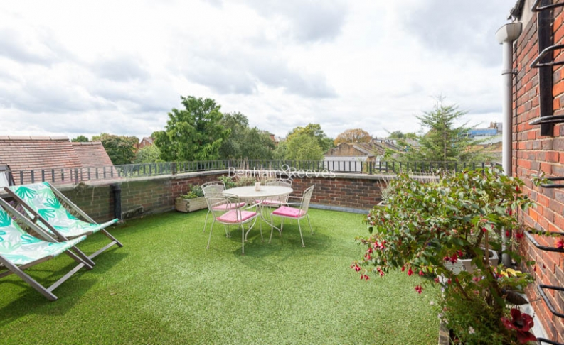 2 bedroom(s) flat to rent in Priory Road, Hampstead, NW6-image 12