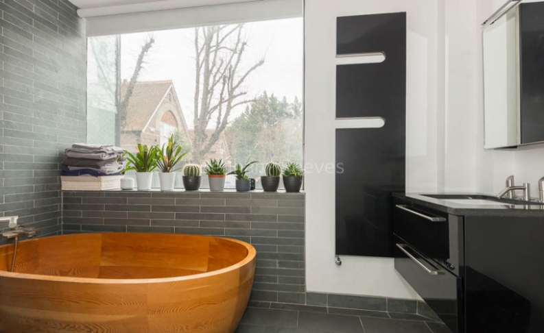 4 bedroom(s) house to rent in Trinity Walk, Hampstead, NW3-image 12