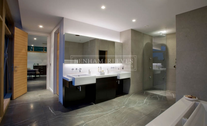 6 bedroom(s) house to rent in Seafield House, Mill Hill, NW7-image 9