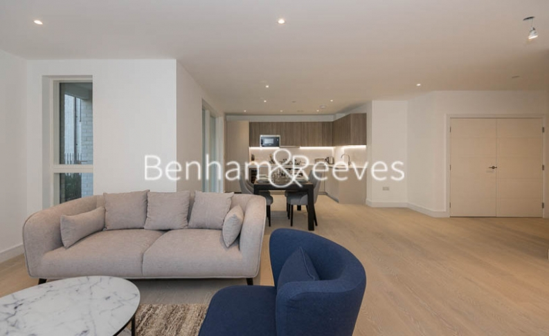 2 bedroom(s) flat to rent in The Avenue, Kensal Rise, NW6-image 1