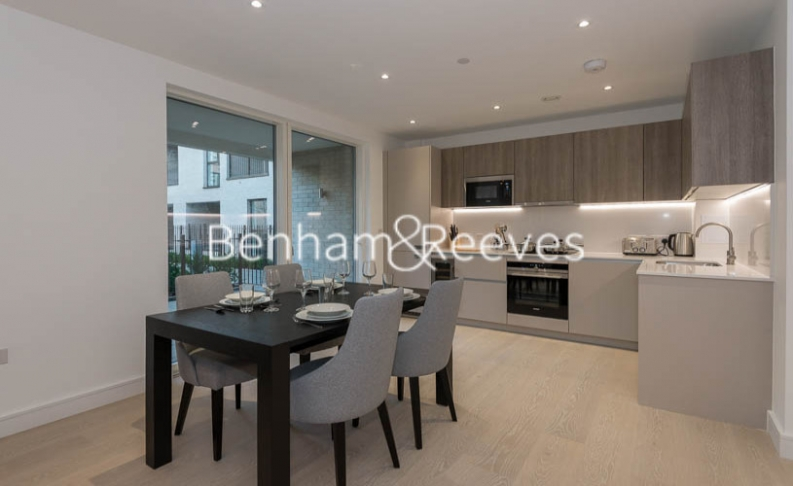 2 bedroom(s) flat to rent in The Avenue, Kensal Rise, NW6-image 2