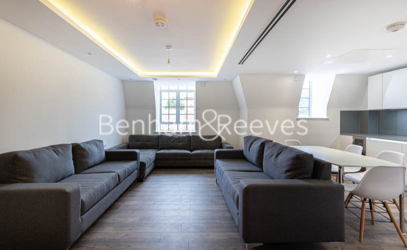 2 bedroom(s) flat to rent in Hampstead Reach, Hampstead Garden Suburb, NW11-image 1