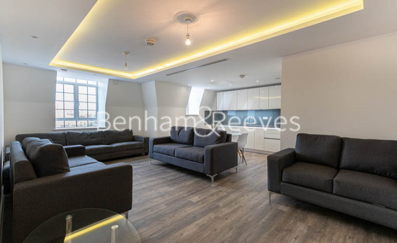 2 bedroom(s) flat to rent in Hampstead Reach, Hampstead Garden Suburb, NW11-image 6