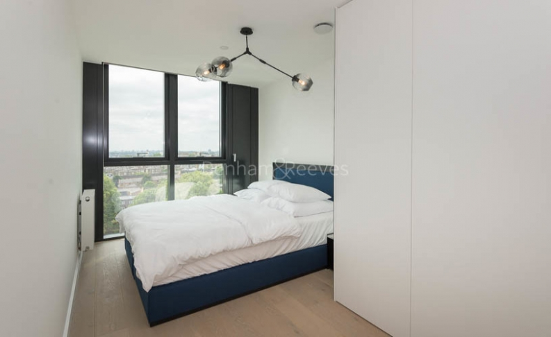 1 bedroom(s) flat to rent in Hill House, Archway, N19-image 4