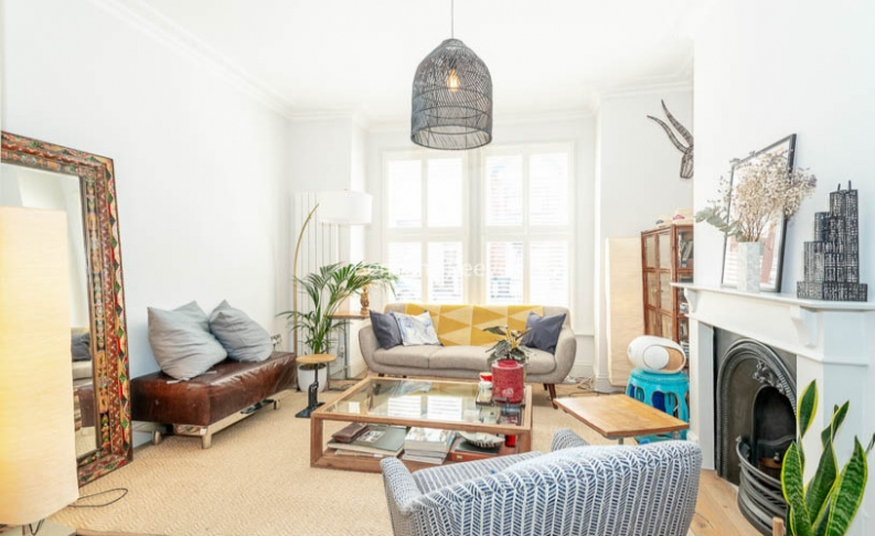 3 bedroom(s) house to rent in Glengall Road, Queens Park, NW6-image 1