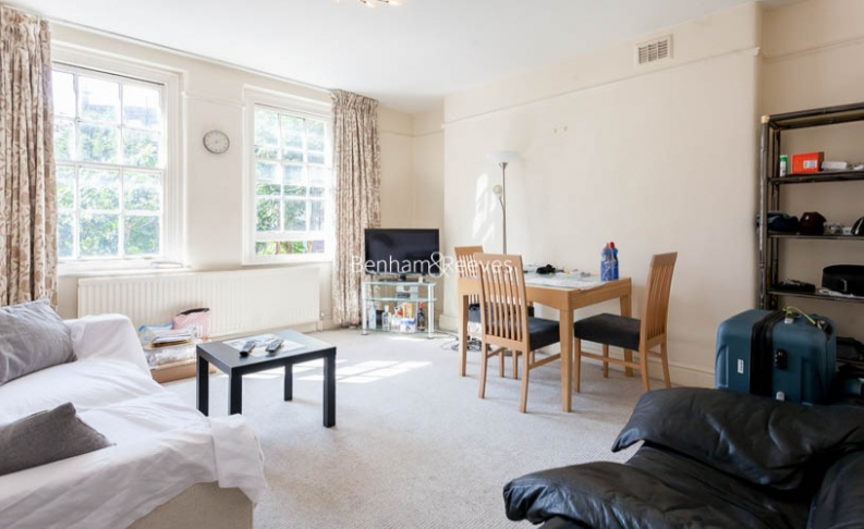1 bedroom(s) flat to rent in Grove End Road, St john wood, NW8-image 1