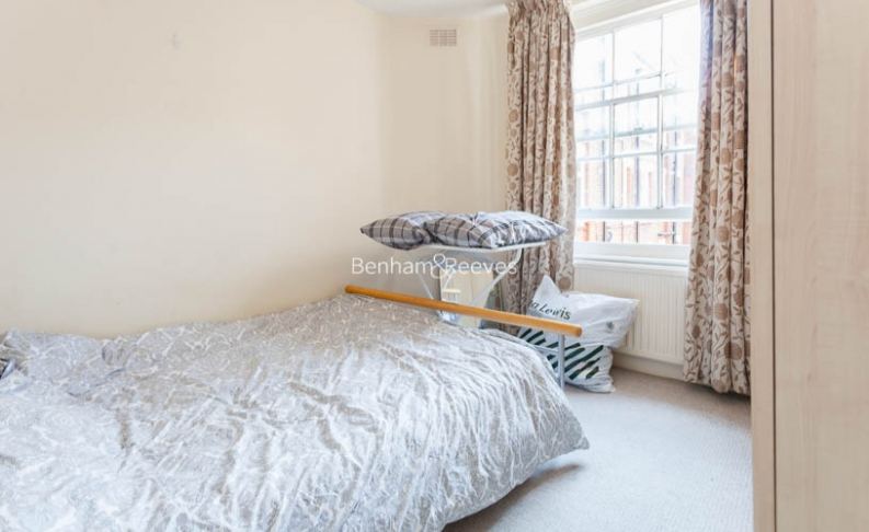 1 bedroom(s) flat to rent in Grove End Road, St john wood, NW8-image 3