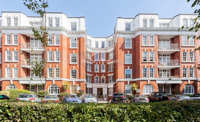 1 bedroom(s) flat to rent in Grove End Road, St john wood, NW8-image 6