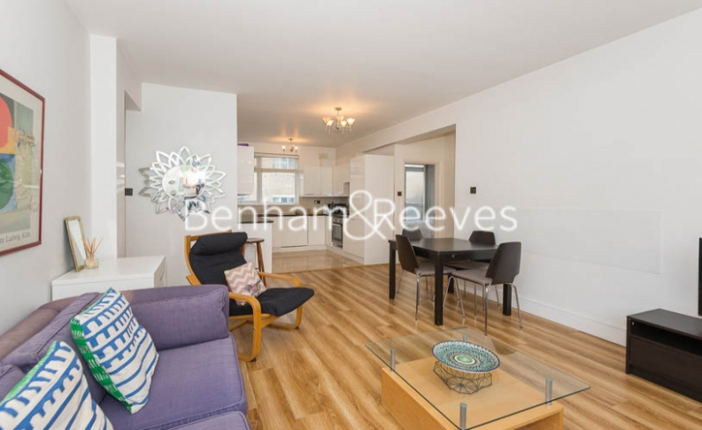 3 bedroom(s) flat to rent in Tower Close, St John Wood, NW8-image 1