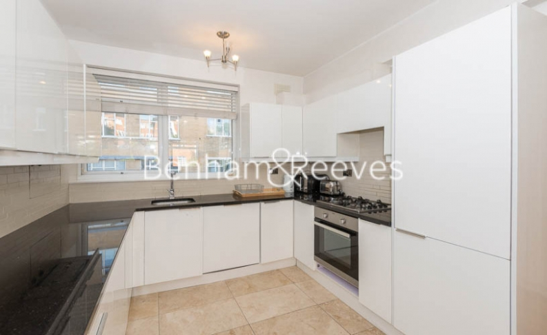 3 bedroom(s) flat to rent in Tower Close, St John Wood, NW8-image 2