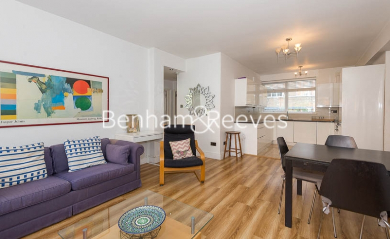 3 bedroom(s) flat to rent in Tower Close, St John Wood, NW8-image 7