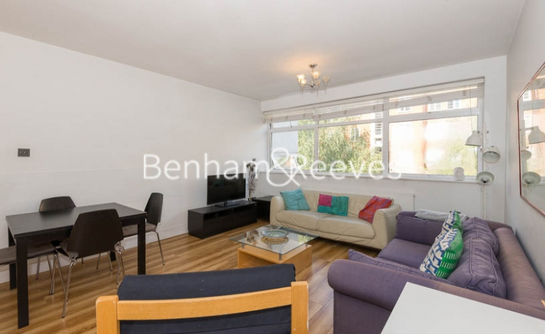 3 bedroom(s) flat to rent in Tower Close, St John Wood, NW8-image 14