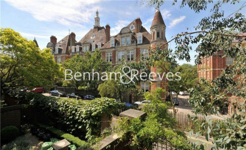 2 bedroom(s) flat to rent in Windmill Hill, Hampstead, NW3-image 8
