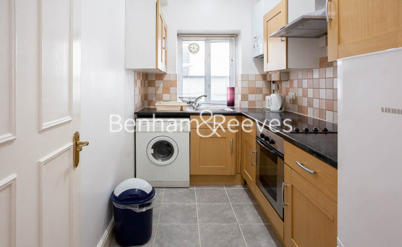 1 bedroom(s) flat to rent in Finchley Road, Golders green, NW11-image 2