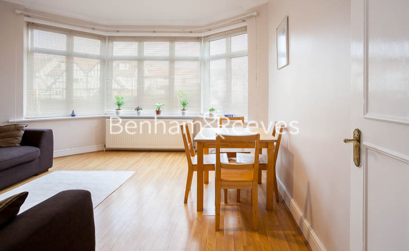 1 bedroom(s) flat to rent in Finchley Road, Golders green, NW11-image 3