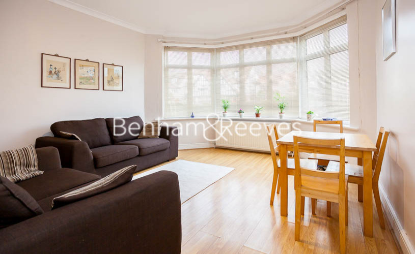 1 bedroom(s) flat to rent in Finchley Road, Golders green, NW11-image 6