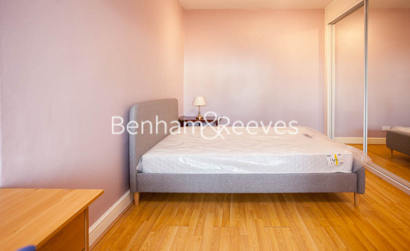 1 bedroom(s) flat to rent in Finchley Road, Golders green, NW11-image 9